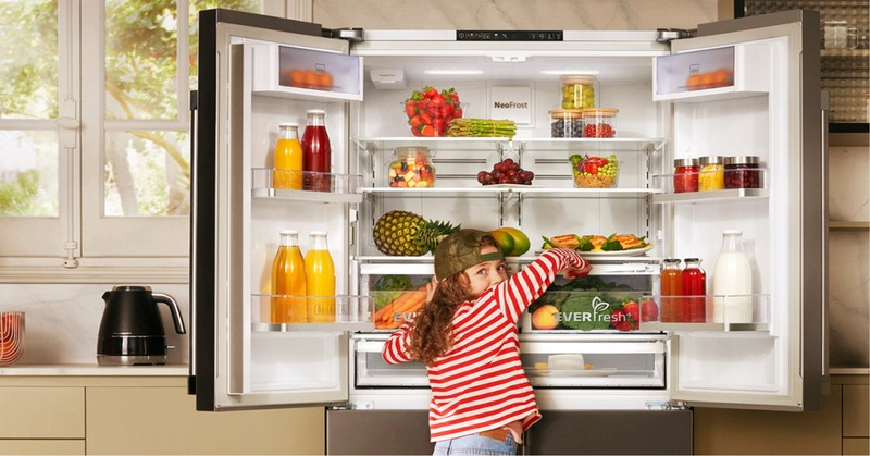 The Most Durable Refrigerators of 2021   Top 3 Review