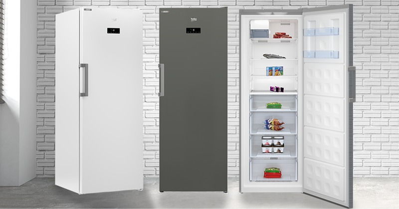 The Most Energy Efficient Freezers of 2021   Top 3 Review