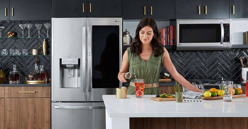 The Most Energy Efficient Refrigerators of 2021 | Top 5 Review