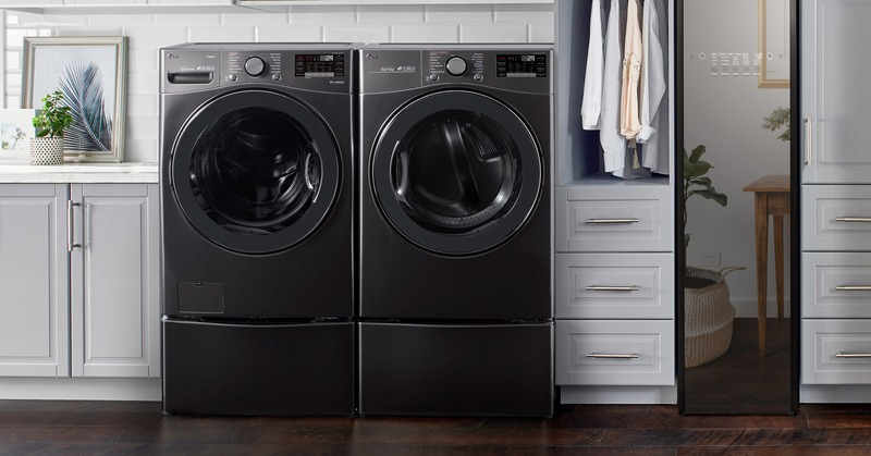 The Most Energy Efficient Washing Machines of 2021 | Top 5 Review
