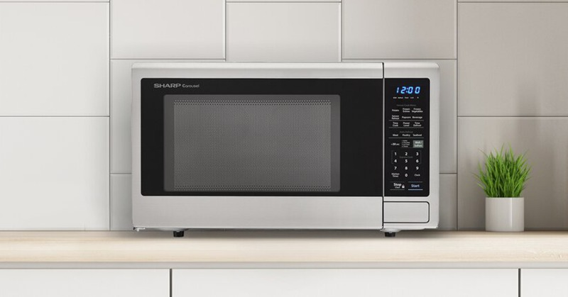 The Most Powerful Microwaves of 2021 | Top 3 Review