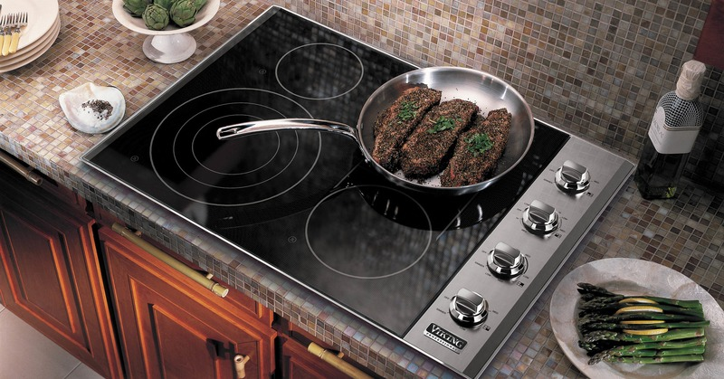 The Most Reliable Electric Cooktops of 2021 | Top 3 Review