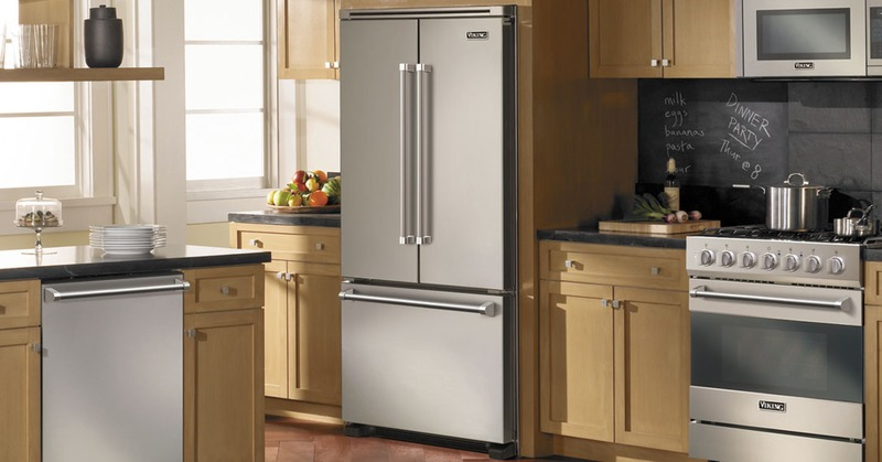 The Most Reliable French Door Refrigerators of 2021 | Top 5 Review