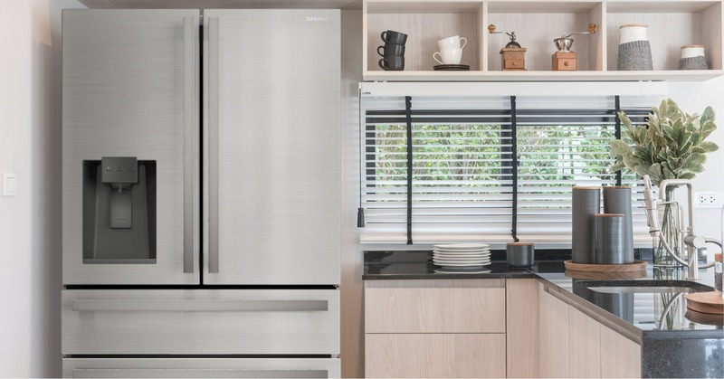 The Most Reliable Refrigerators of 2021   Top 3 Review