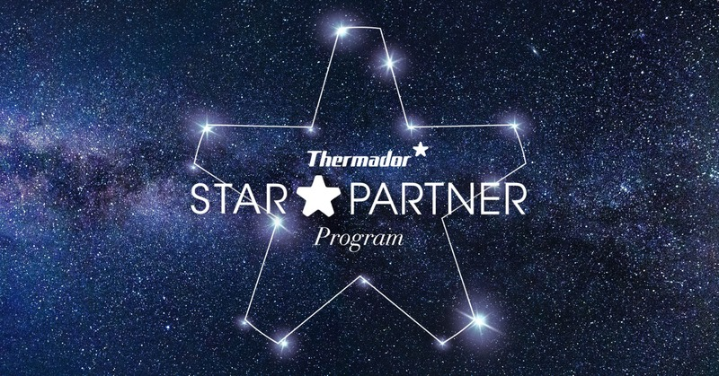 Thermador Star Partner Program
