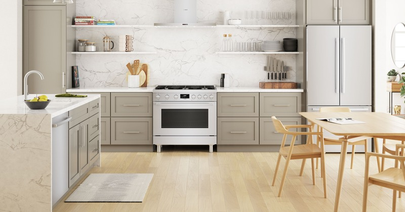 Top 10 Appliance Brands for Kitchens in 2021