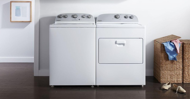 Top Five 120 Volt Compact Electric Dryers of 2020 [REVIEW]