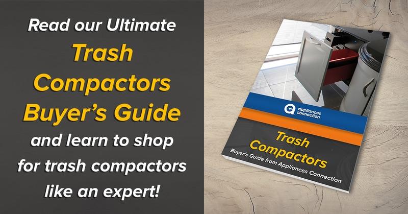 Trash Compactors Buyer's Guide