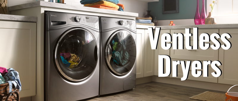 Vented Vs. Ventless Dryers - How They Work? (Pros & Cons)