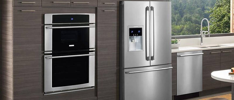 6 Best Wall Oven Microwave Combos Of 2020 Appliances Connection
