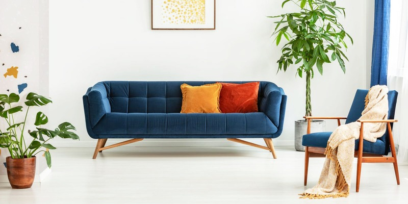 6 Tips for Contemporary Living Room Ideas