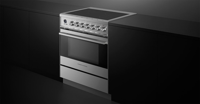 The Best Induction Ranges of 2021