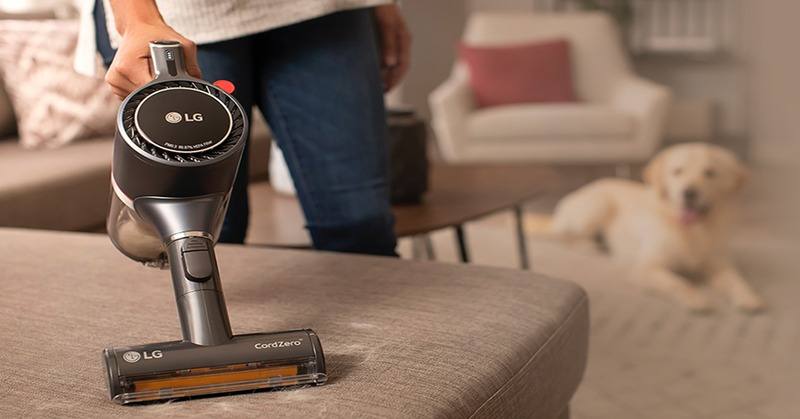 The Best Vacuum Cleaners of 2021