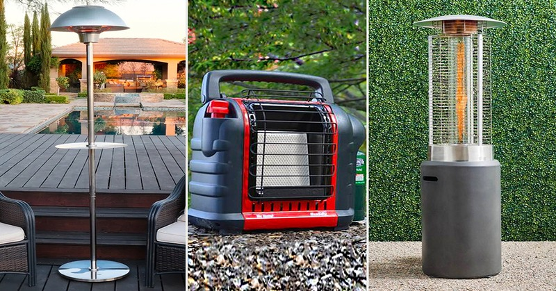 The Best Patio Heaters & Fire Pits of 2021