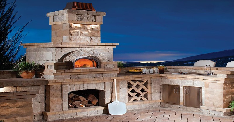 The Best Outdoor Pizza Ovens of 2021