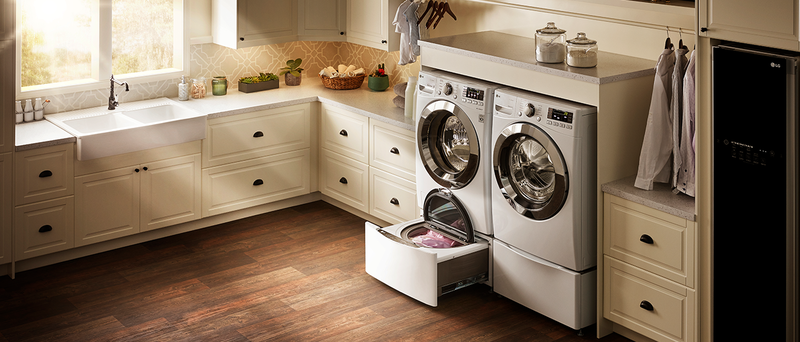 The 5 Most Reliable Luxury Front Load Washers