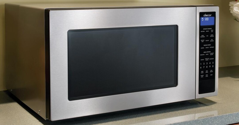 The Best Countertop Microwaves of 2021 | Top 5 Review