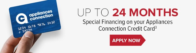 Get 5% Back Financing