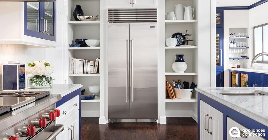 Sub Zero Refrigerators Worth The Price