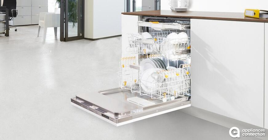 Miele Dishwasher Reviews >> 5 Best Miele Dishwashers For 2020 Reviews Ratings