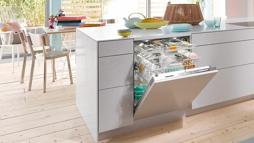 Miele Dishwasher Reviews >> 5 Best Miele Dishwashers For 2019 Reviews Ratings
