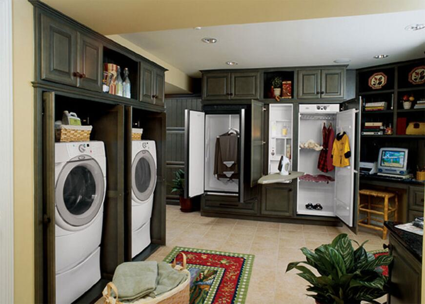Laundry-Room-Decor-laundry-room-decor-give-the-room-a-facelift