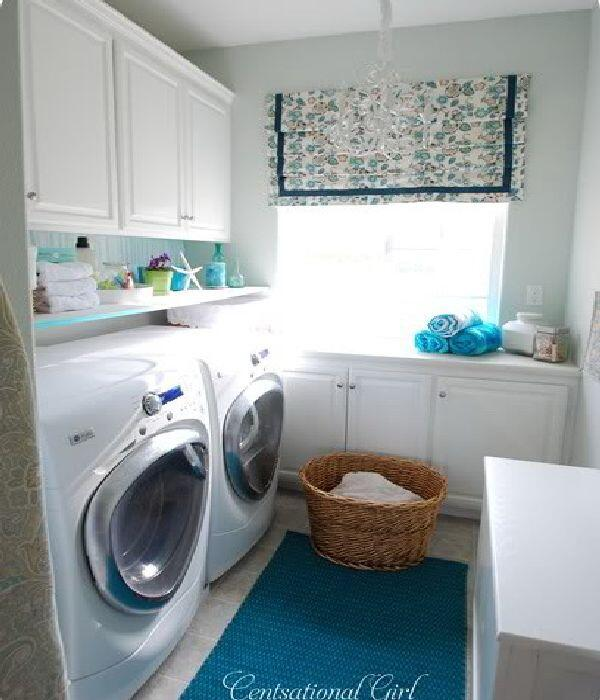 small-laundry-room-ideas-photo-with-two-machine