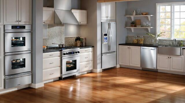 What S The Best Appliance Finish For Your Kitchen Appliances Connection