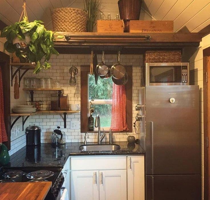 The Best Cooking Appliances For Tiny Houses Connection