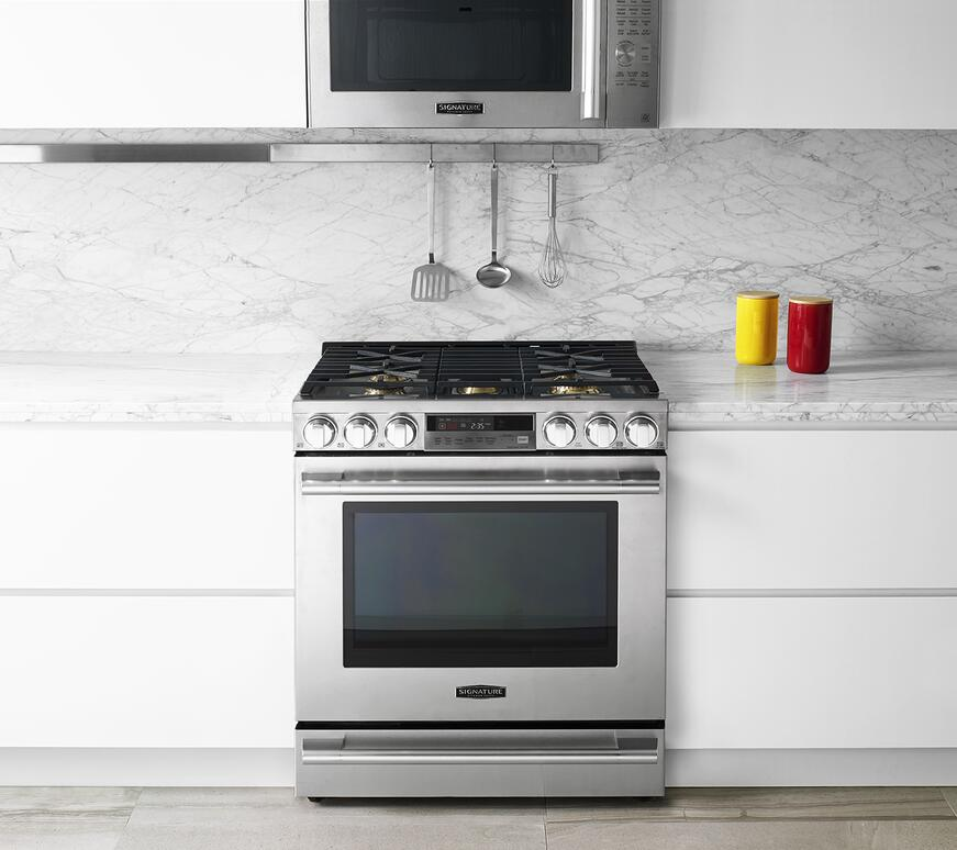 6 Best 30-Inch Slide-In Ranges of 2019 | Appliances Connection