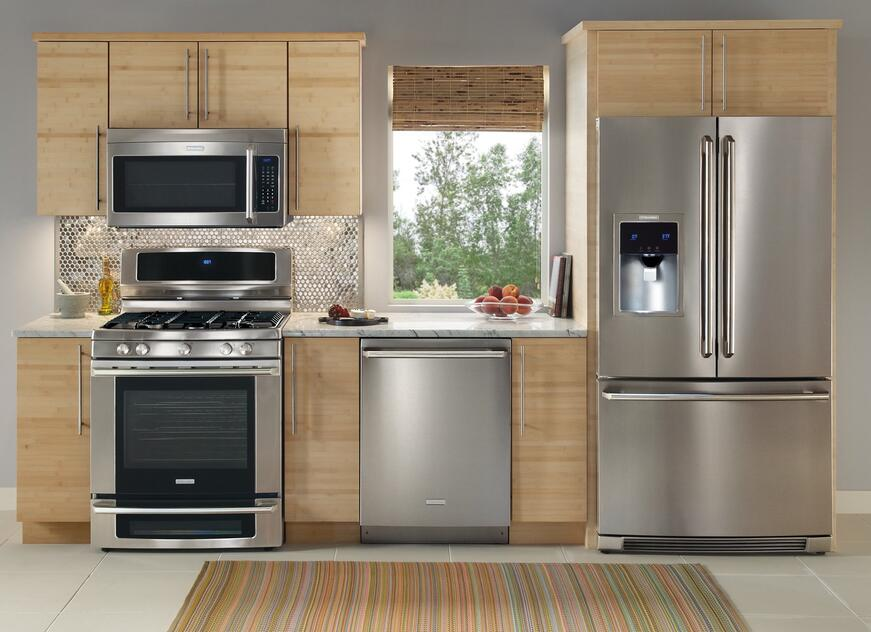 Do Stainless Steel Appliances Increase The Value Of Your ...