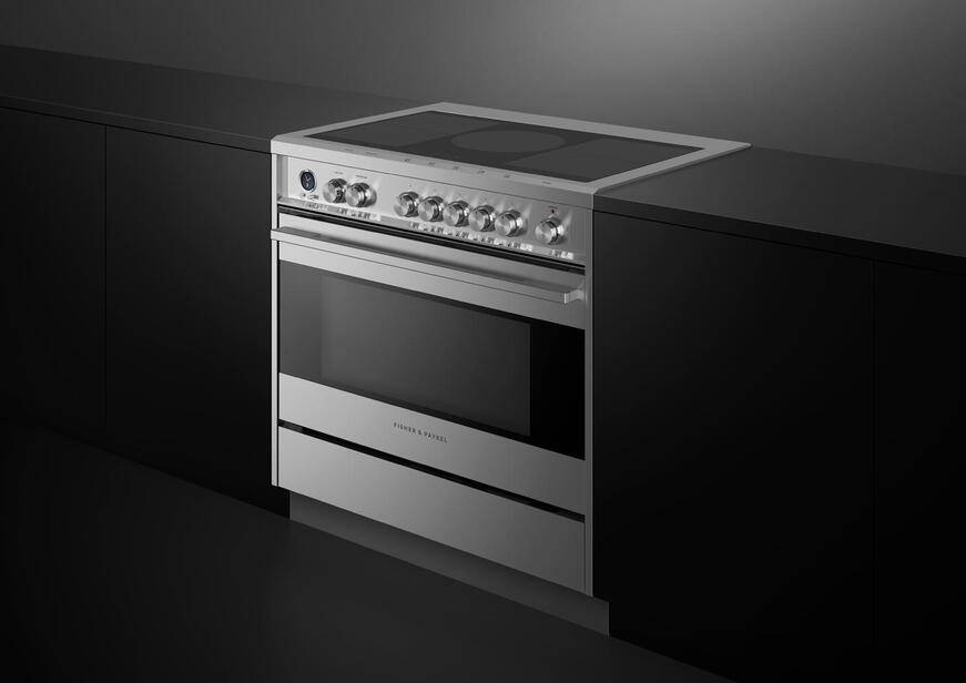 5 Best Induction Ranges of 2019 | Appliances Connection