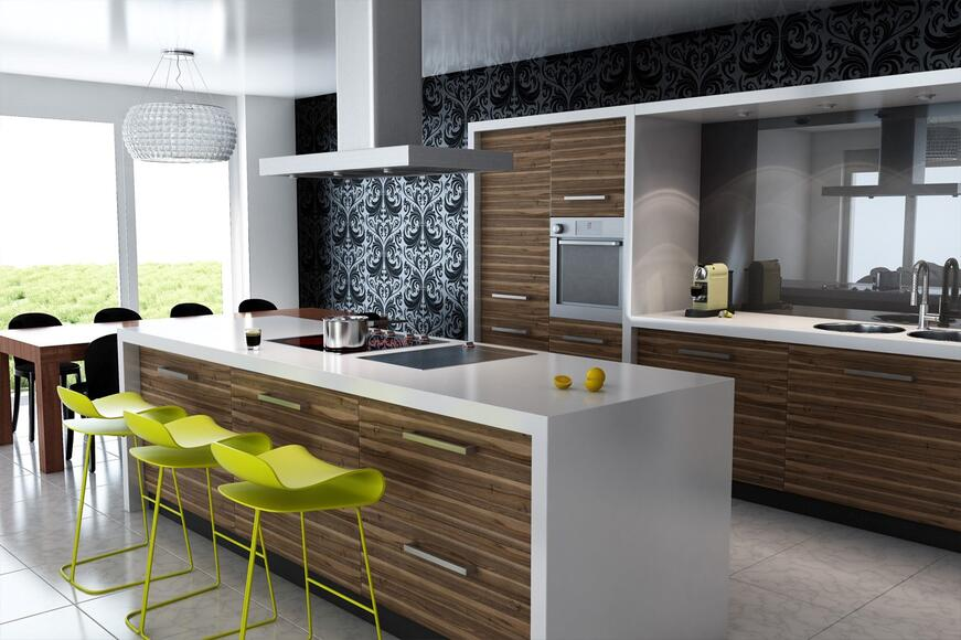 5 Trends in Kitchen Appliances for 2020