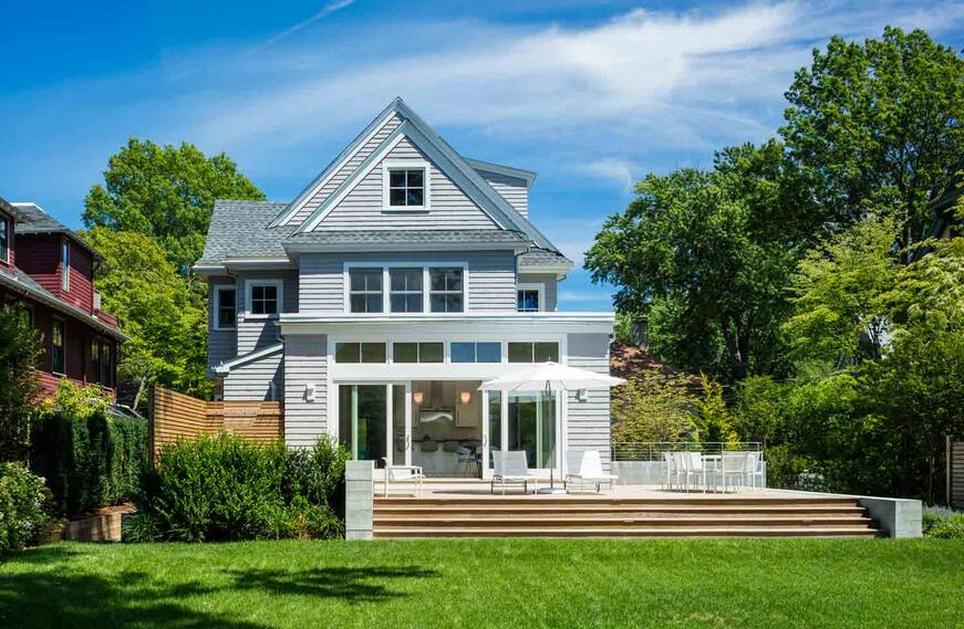 It?s Official, Older Homes In The Northeast US Are Tops For Home Improvement