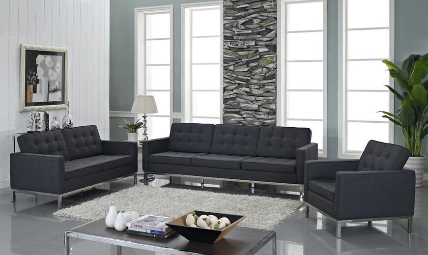 5 Essential Living Room Furniture Sets For Airbnb Hosts