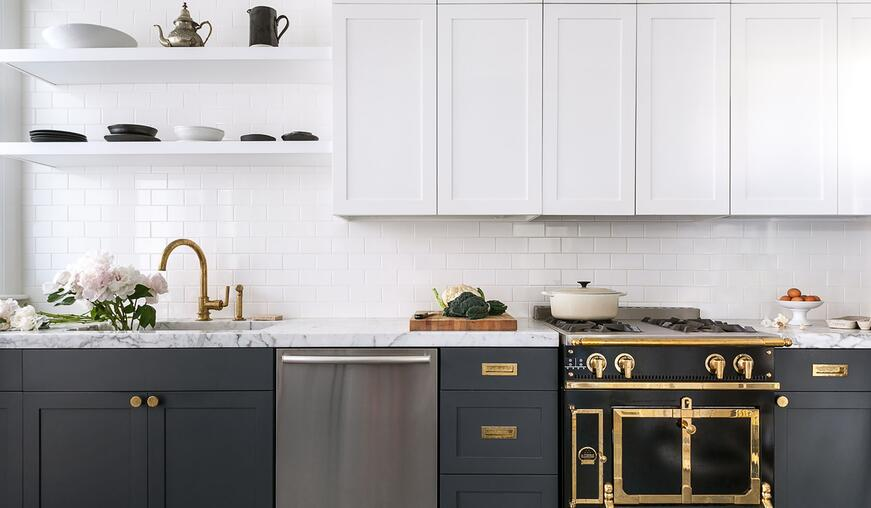The Hottest Kitchen Design Trends And Appliances To Match