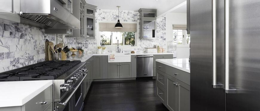 Viking Has Stayed Ahead Of The Curve Of Luxury Appliances ...