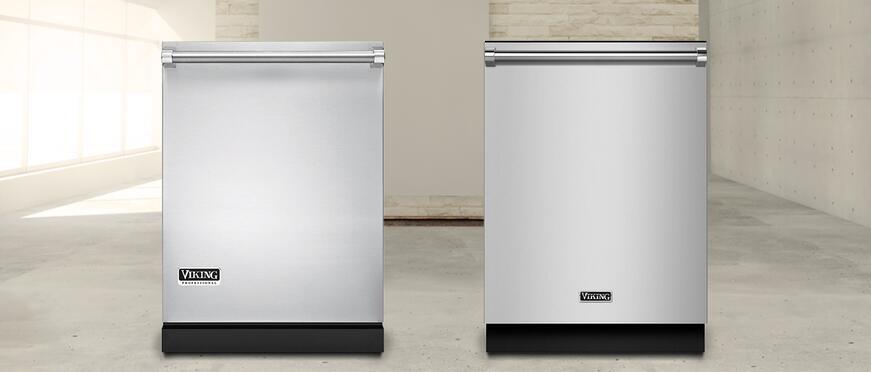 Best Viking Dishwasher Of 2019 Vdwu524ss Review