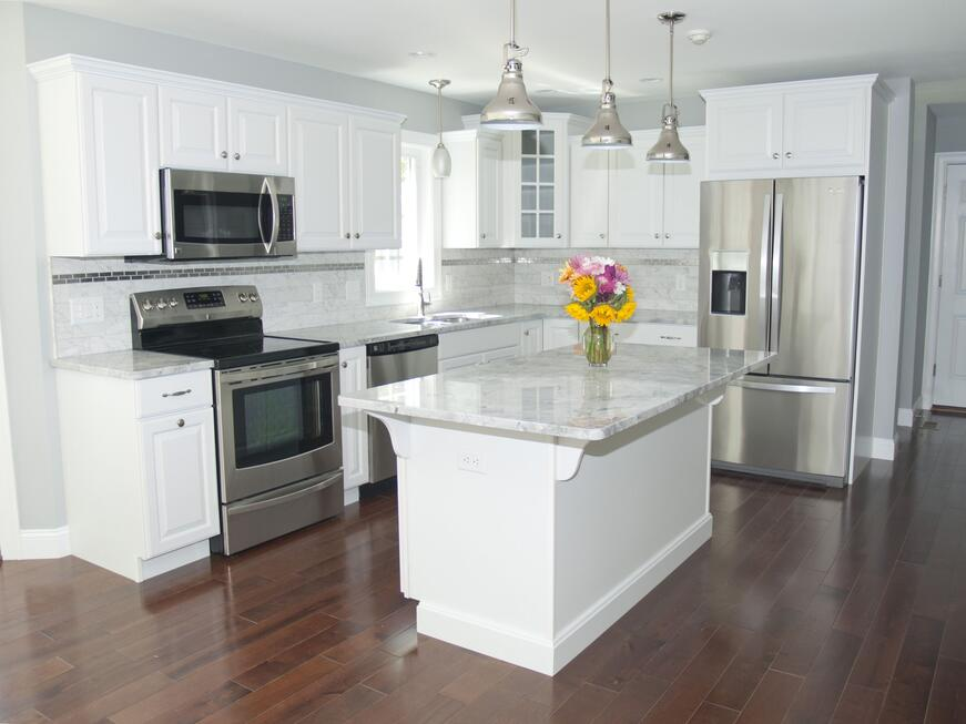 Appliances And Tips For Remodeling A Kitchen On A Budget ...