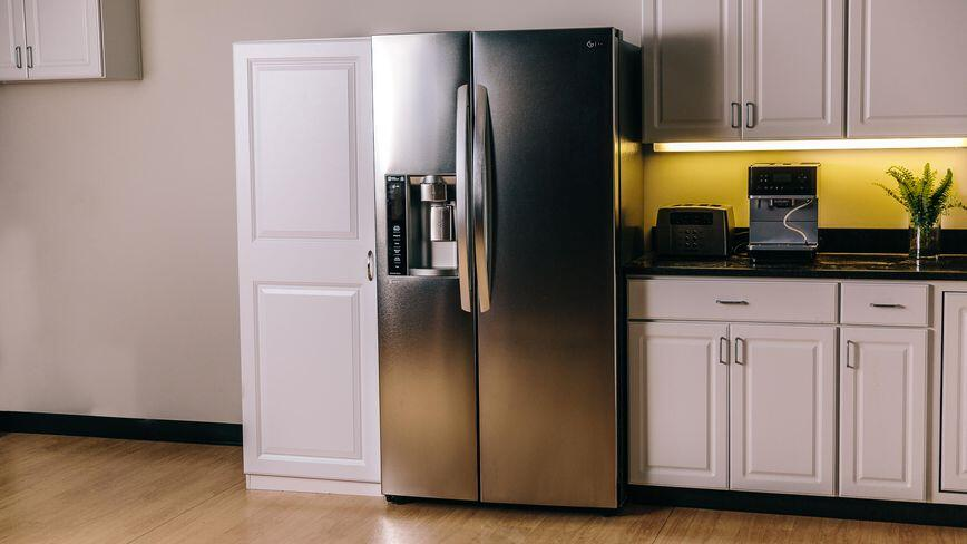 Most Reliable Refrigerator >> 7 Most Reliable Side By Side Refrigerators Of 2020