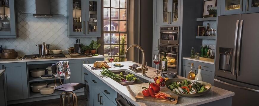 What's the Best Appliance Finish for Your Kitchen?