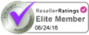 Appliances Connection - Elite Reseller Ratings Member