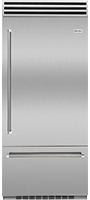 BlueStar Refrigerator