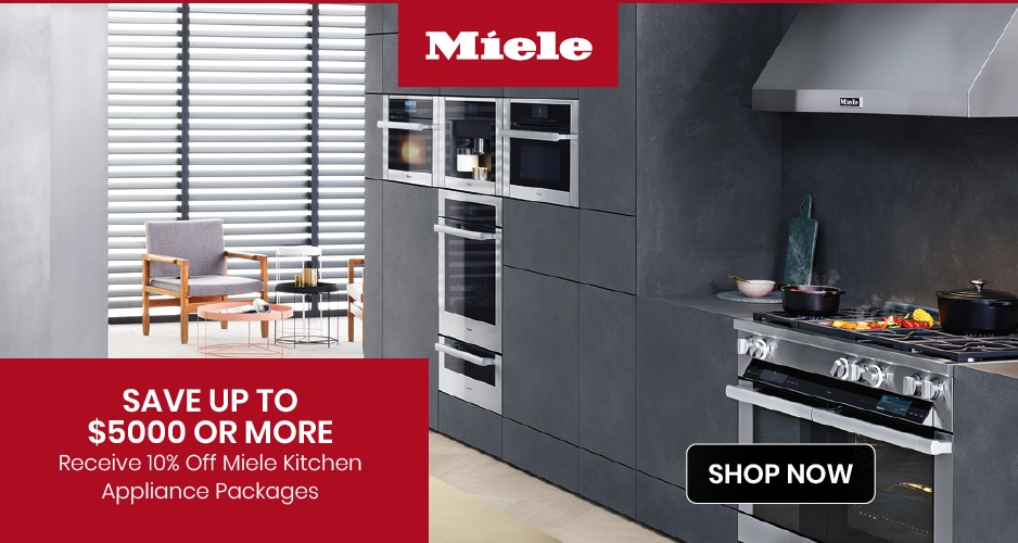 Miele Save Up To 5000 Or More