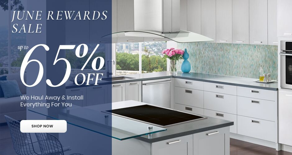 June Rewards Sale - Up to 65% Off Select Products Sitewide