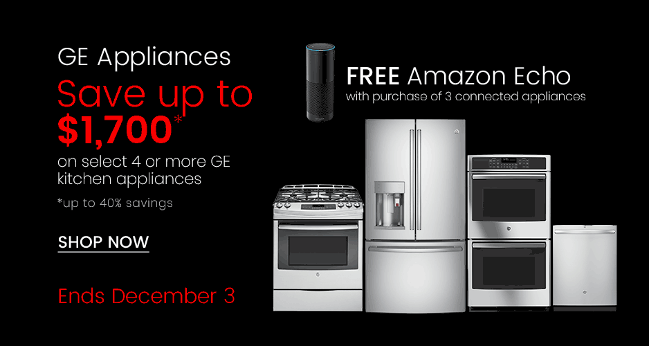 ge appliances save up to on kitchen packages