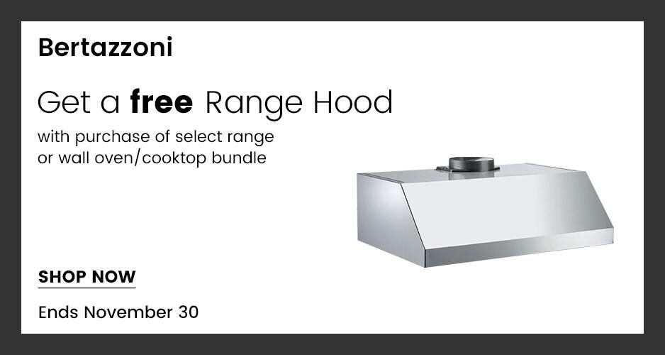 Bertazzoni Free Range Hood