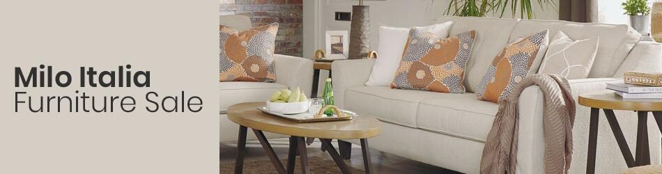Milo Italia Furniture Sale