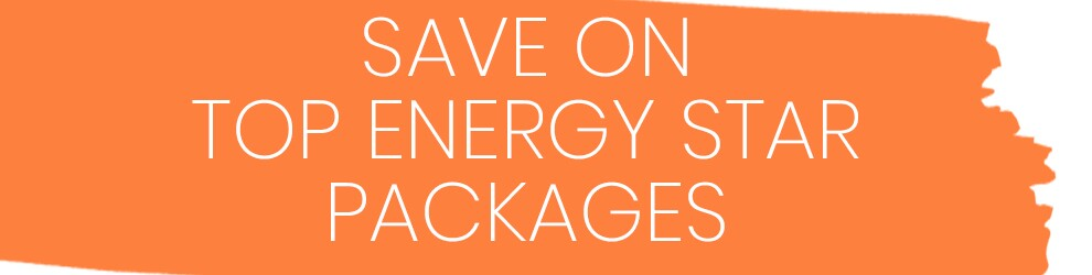 Save on top Energy Star Packages