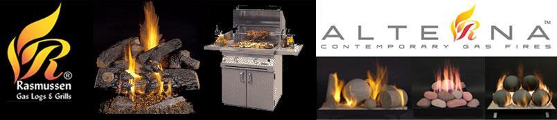 Alterna Fireplaces
